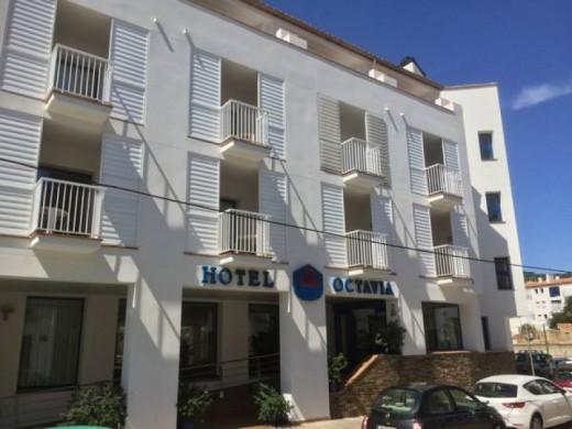 Hotel Octavia in Cadaqués