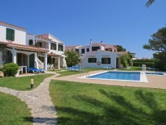 Arenal Playa apartments Minorca
