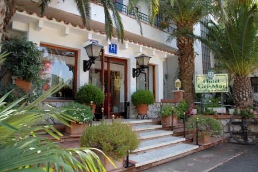 Hotel Grimar