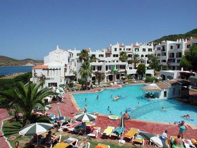 Carema Aldea Playa