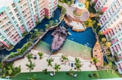 Grand Caribbean condo resort pattaya
