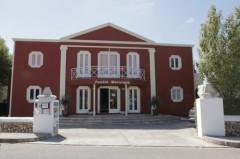 Pueblo Menorquín