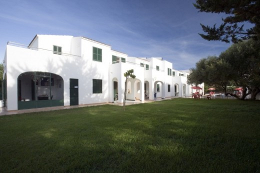 Apartamentos California turismo responsable