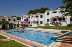 Playa Parc Aparthotel