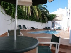 Hotel Geminis