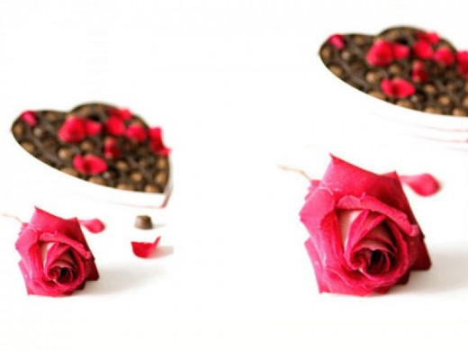 Escapada San Valentín