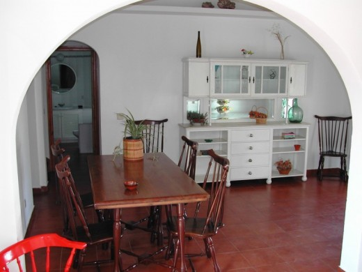 House Dining Room