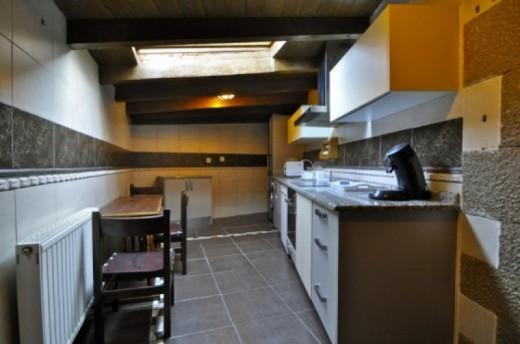 Apartamento - Cocina