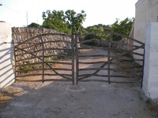 Barreras típicas