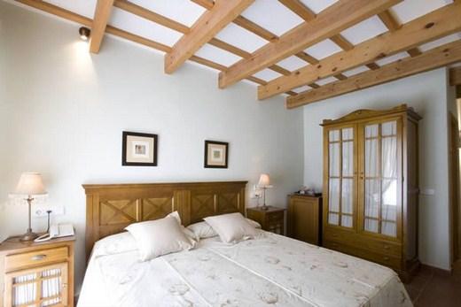 Habitaciones decoradas con diseño propio