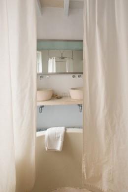 Baño Habitación San Cristóbal