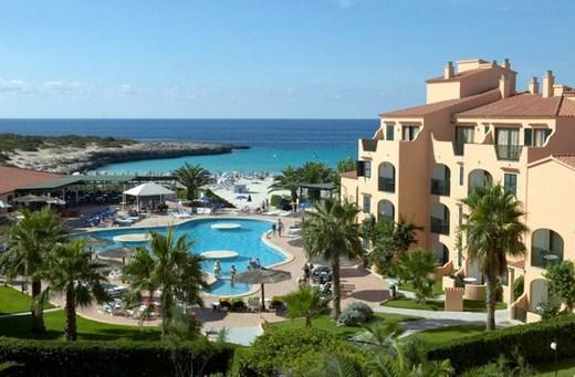 hotel vistas