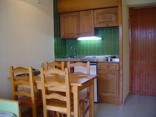 apartamento cocina
