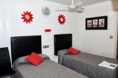 Doppelzimmer - 1 Doppelbett