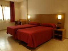 Habitació Doble - 2 llits