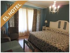 El Hotel, Habitación Doble Especial