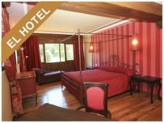 El Hotel, Habitación Suite