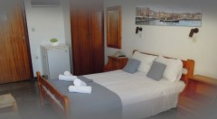 Double Bed Seaview