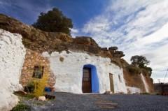 Granado's cave
